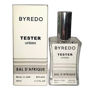 Тестер Byredo Bal D'Afrique унисекс, 60 мл