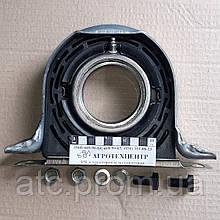 Опора карданного вала ЗИЛ-130, 5301, в сборе с пластиной 130-2202075-30