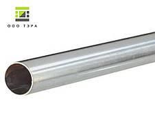 Труба круглая нержавеющая 108 мм 12Х18Н10Т, фото 2