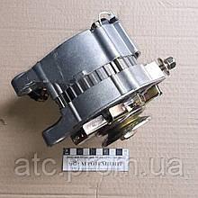Генератор ВАЗ-2107-2109 372-3701000-02, 14В, 55А