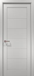Межкомнатная дверь «Папа Карло» Optima-03f (глухая)
