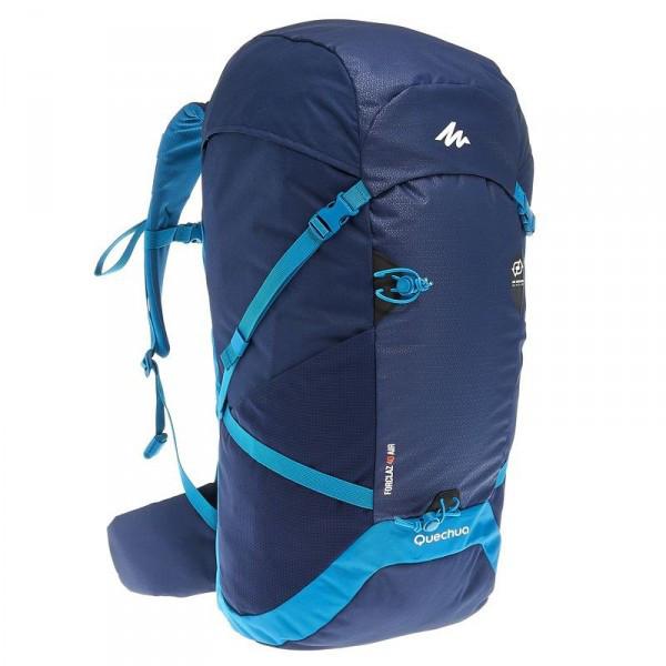 Рюкзак Quechua Forclaz 40 air Blue