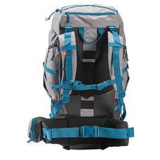 Туристический рюкзак QUECHUA FORCLAZ 50L, фото 3