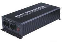 Преобразователь автомобильный инвертор 12/220V 2500 Вт