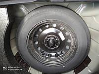 Запаснгое колесо Volkswagen Passat B7
