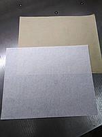 Оберточная бумага для бургеров 350х280мм. (белая) 1000л.