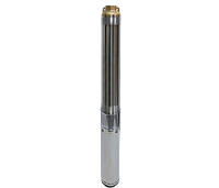 Глубинный насос Euroaqua БЦПЭ-1.8-63-0,75 kw (60 м. кабеля)