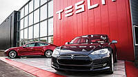 Електрокари Tesla різко подешевшали