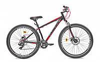 "Велосипед Ardis Brave 29"" / рама 16,5"" серый/красный"
