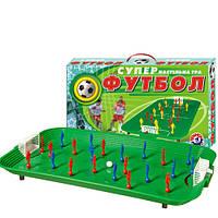 Настольная игра Футбол 0946 Технок