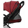 Прогулочная коляска-чемодан  Tilly Bella  (Тилли Белла) + дождевик, фото 8