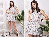 Платье-35329