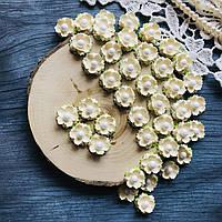 Цветы Маргаритки 15мм