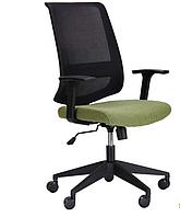 Кресло компьютерное- Carbon LB черный