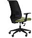 Кресло компьютерное-  Carbon LB черный, фото 3