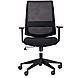 Кресло компьютерное-  Carbon LB черный, фото 5