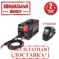 Сварочный полуавтомат Сталь MULTI-MIG-285 PROFI (6.5 кВт, 285 А)