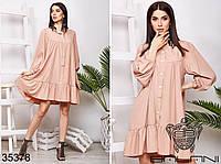 Платье-35378