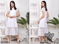 Платье-35390