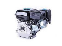 Двигатель бензиновый  на мотоблок  7 л.с шпонка +шкиф 2 ручья