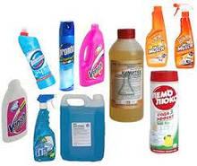Засоби для чищення кухонних поверхонь