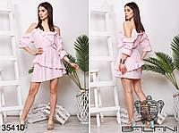 Платье-35410