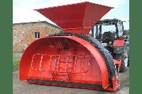 Аренда зерно-упаковочной машины ЗПМ-180