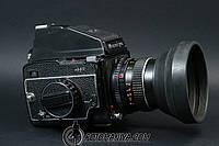 Mamiya M645 kit Mamiya Sekor C 80mm f2.8, фото 1