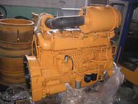 Ремонт двигателя WD615, TD226, WP12, WP6, WD10, WD12 Weichai Power (Steyr)