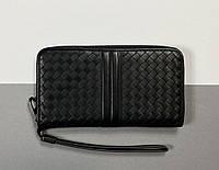 Клатч мужской кожаный Bottega Veneta (Боттега Венета) арт. 34-05
