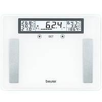 Весы напольные электронные Beurer BG 51 XXL