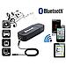 Блютуз приемник аудио сигнала с мобильного телефона | Ресивер | USB BLUETHOOTH MUSIK RECEIVER, фото 3