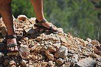 Тренды лета:спортивные сандалии
