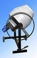 Бетономешалка БМХ Титан Э - 200л (0,75 кВт)
