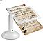 Настольная лупа с LED подсветкой - Brighter Viewer Hands-Free Magnifier 3X 14х19см, фото 5