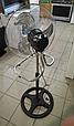 Вентилятор 3в1 настольный, напольный, настенный Domotec MS-1622 (60Вт), фото 3