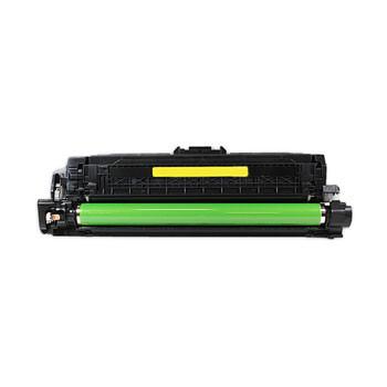 Картридж першопрохідний HP CE402A (507A)