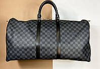 Сумка Keepall Louis Vuitton Damier Graphite (Луи Виттон) арт.14-22, фото 1