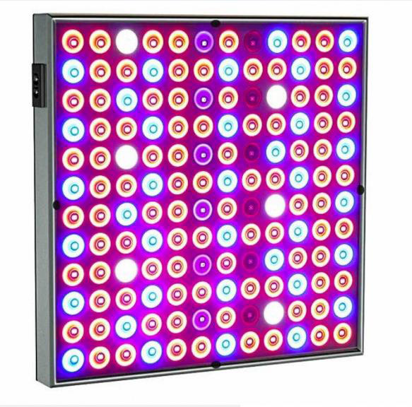 Фито LED панель Full Spectrum GR 45W 30х30см