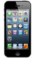 "Китайский айфон 5 (iPhone 5 H5). WiFi, 2 sim, ТВ, Java, дисплей 4""., фото 1"