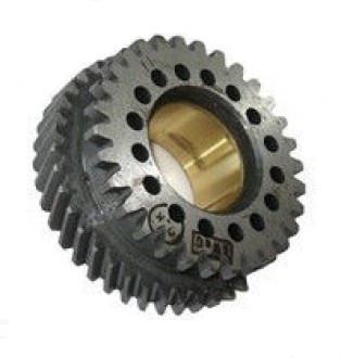 Шестерня привода ТНВД Д-240 МТЗ