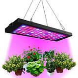 Фито LED панель Full Spectrum GR 45W 30х30см, фото 3