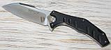 Нож складной НОКС Мангуст-2, D2, фото 5