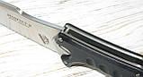 Нож складной НОКС Мангуст-2, D2, фото 7