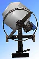 Бетономешалка БМХ Титан Э - 250л (1,1 кВт), фото 1