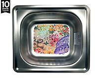 Кухонная мойка Galati Nicola Textura