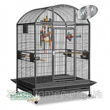 Вольєр -Клітка для середніх і великих папуг Grande Castell