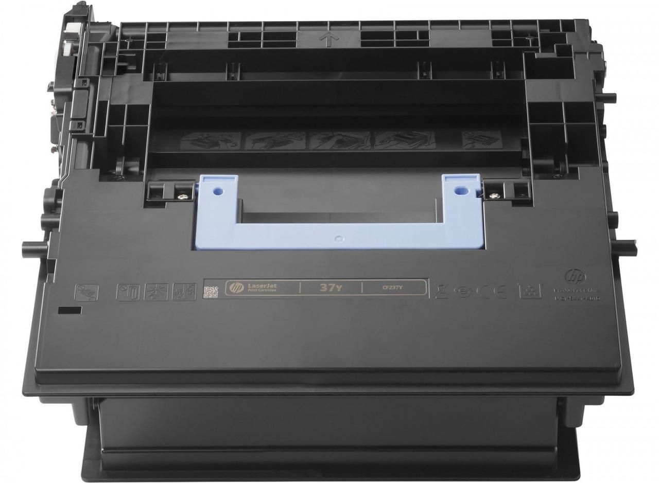 Картридж першопрохідний HP CF237Y