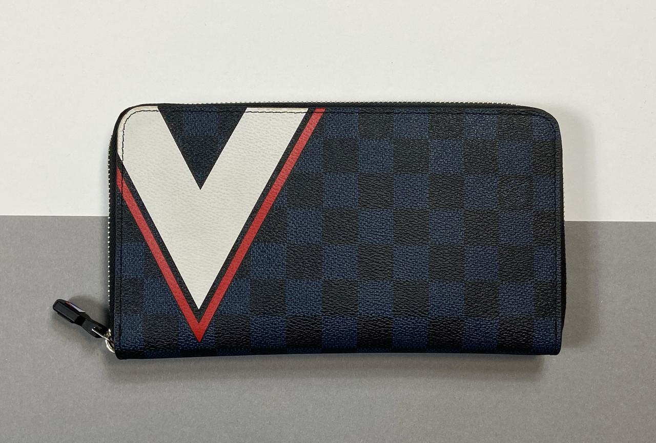 Мужской кошелек Louis Vuitton (Луи Виттон) арт. 32-14