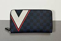 Мужской кошелек Louis Vuitton (Луи Виттон) арт. 32-14, фото 1